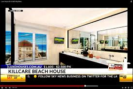 killcare beach house luxe houses