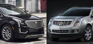 lincoln mks vs cadillac xts cadillac xt5 vs cadillac srx comparison gm authority