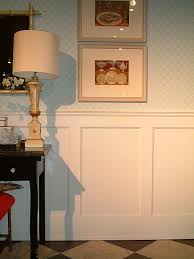 Recessed Wainscoting Panels Wainscoting Panels Designs And Styles For Every Room I Elite