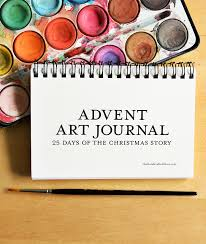 advent calendar archives the handcrafted story