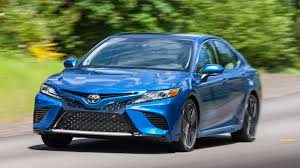 desirable at last 2018 toyota camry camry hybrid first drive