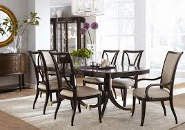 thomasville cherry dining room set