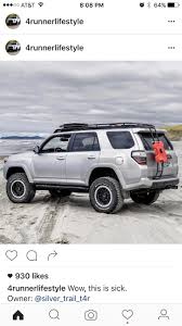 jeep camping gear 342 best toyota 4runner images on pinterest toyota 4x4 toyota
