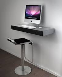 bureau ordinateur intégré idesk le bureau qu il fallait à l imac hype