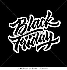 black friday artwork black friday sale badge handmade lettering stock vector 513291343