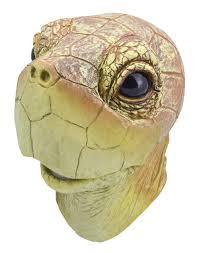 halloween mask leopard gecko rubber farm animal sea creatures fun masks