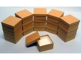 craft boxes bulk cardboard jewelry boxes bulk jewelry ring box craft brown small