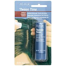 roux u0027tween time instant hair color touch up stick