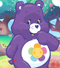 harmony bear care bear wiki fandom powered wikia
