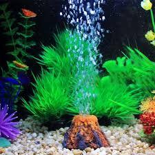aquarium air decorations 1000 aquarium ideas