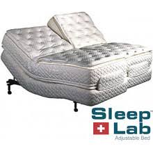Dual Adjustable Beds Planet Bed Sleep Lab Electric Adjustable Beds
