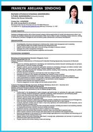 Resume Formula Jobstar Resume Guide Template For Functional Resumes Advice