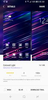 themes com how to theme your galaxy s9 note 8 or galaxy s8 android central