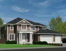 home plans robinson plans colonial home plans brighton 3431