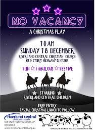 no vacancy u2013 a christmas play u2013 riverland central christian church