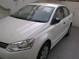 volkswagen vento white ownership review volkswagen vento tdi trendline 4th service