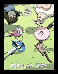 regular show why i love regular show cartoon amino