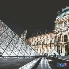 louvre museum at sunset wallpapers 81 best louvre images on pinterest louvre serum and adventure