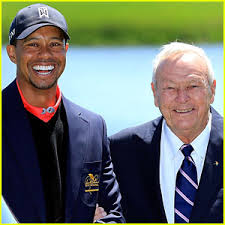 Tiger Woods professional golfer Family car house hairstyle     Celebitchy