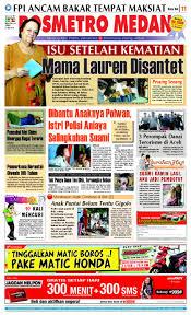 edisi 21 mei 2010 by posmetro medan issuu