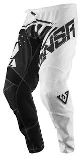 answer motocross gear answer youth syncron air pants revzilla