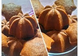 cara membuat kue bolu jadul bolu jadul sakura caramel by nuri