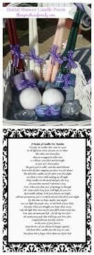 bridal shower gift poems bridal shower gifts picmia