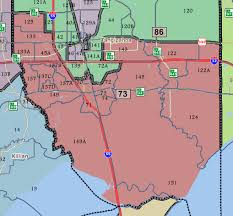Florida House Districts Map Louisiana State House Elections Part 2 Districts 54 105 U2013 Rrh