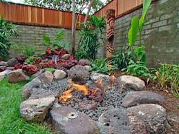 Landscaping Ideas For The Backyard by Vacation Landscapes Diy