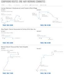 Houston Metro Bus Map by Houston U0027s Ambitious Bus Revamp Al Jazeera America