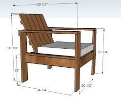 Plans For Building Garden Furniture by Best 25 Wooden Chairs Ideas On Pinterest Wooden Garden Chairs