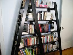 Creative Bookshelves Interior Decorations Unique White Custom Handmade 4 Rack Bookshelf