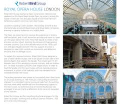 covent garden family law open up royal opera house 37m redevelopment covent garden u