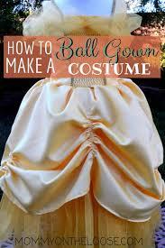 Halloween Ball Gowns Costumes 25 Cinderella Halloween Costume Ideas