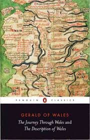 Map Of Wales Maps Alan Walks Wales