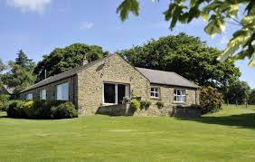 luxury holiday cottages in morpeth beacon hill farm