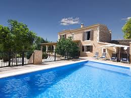 House With Pools Finca Son Moro Vell Ref 134 Cala Millor Firma Reservatum
