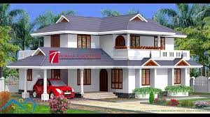 Kerala Style House Plans With Courtyard Youtube Asian Low Cost