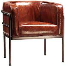 Leather Club Chair For Sale Occasional Chairs U2013 Mortise U0026 Tenon