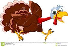 funny thanksgiving ecards animated funny turkey cartoon running royalty free stock photos image