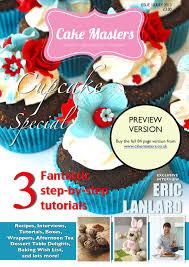 Baking Decorating Cake Masters Magazine July 2013 By Cake Masters Issuu