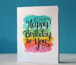 happy cards happy birthday card via happy project cards