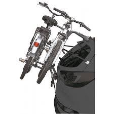 porta bici x auto portabici posteriore peruzzo instinct 3 bici con braccetti