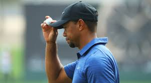Tiger Woods Tiger Woods Undergoes Back Surgery To Alleviate Ongoing Pain