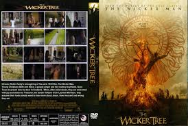 the wicker tree 2010 movie dvd cd cover dvd cover front cover