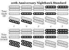 gibson nighthawk wikipedia