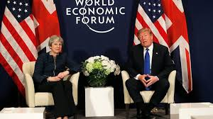 president predicts tremendous increase in uk us trade news