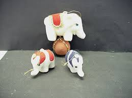 elephant ornaments collection on ebay