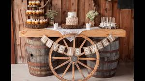 Engagement Party Decorations Ideas by Barn Party Themed Decorating Ideas Youtube