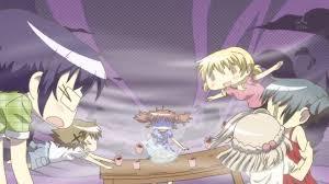 hidamari sketch x honeycomb episode 3 no rain no gain the